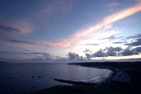 galway bay photo