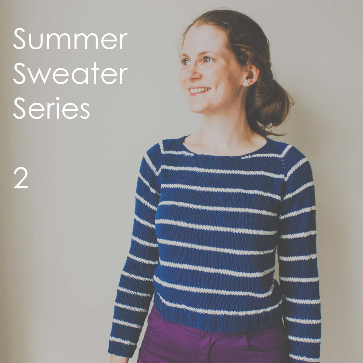 Summer Sweater Series 2